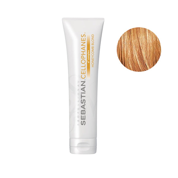 Sebastian Professional Cellophanes Honeycomb Blond 300ml