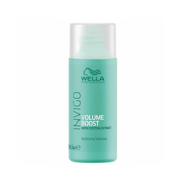 Wella Professionals Invigo Volume Boost Bodifying Shampoo 50ml