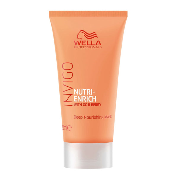 Wella Profesionnals Invigo Nutri-Enrich Deep Nourishing Mask 30ml