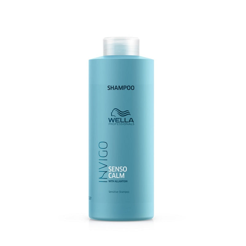 Wella Professionals Invigo Balance Senso Calm Shampoo 1000ml