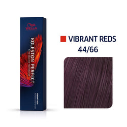 Wella Koleston Perfect ME+ Vibrant Reds 44/66 Καστανό Έντονο Βιολέ 60ml
