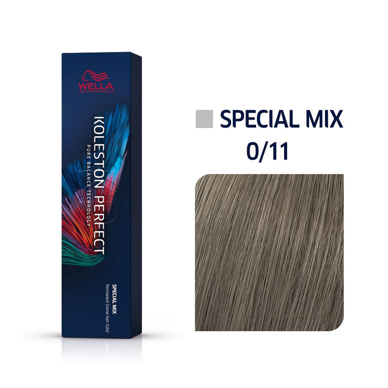 Wella Koleston Perfect ME+ Special Mix 0/00 Έντονο Σαντρέ 60ml