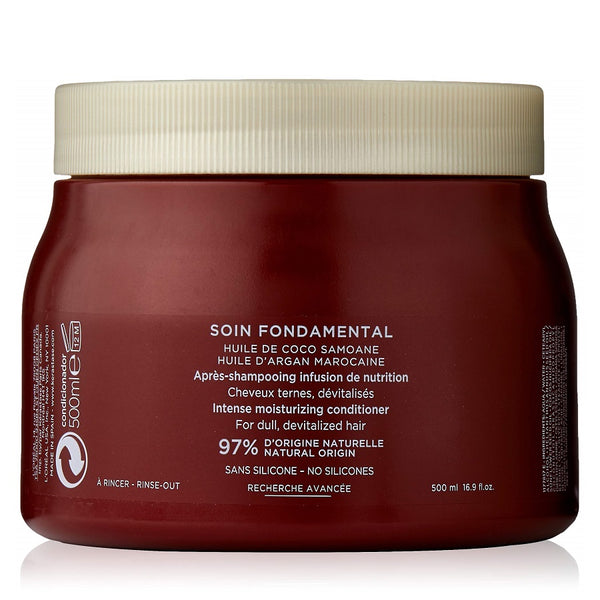 Kérastase Aura Botanica Masque Fondamental 500ml