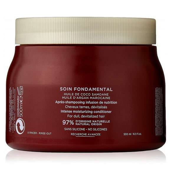 Kérastase Aura Botanica Soin Fondamental Conditioner 500ml