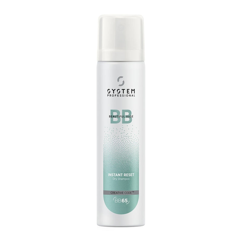 System Professional Beautiful Base Instant Reset 65ml (BB65)