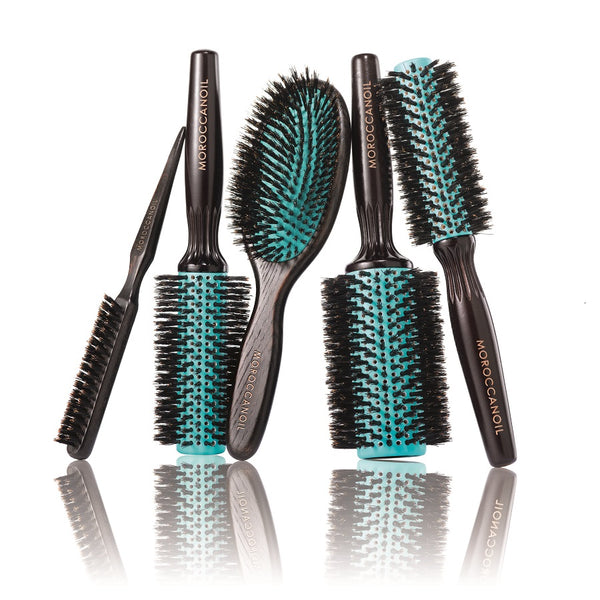Moroccanoil Bristle Round Brush 35mm