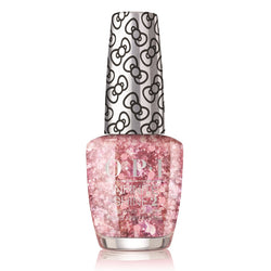 OPI Infinite Shine Born to Sparkle HRL44 15ml