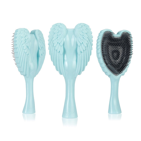 Tangle Angel Essentials Brush Ice blue/grey