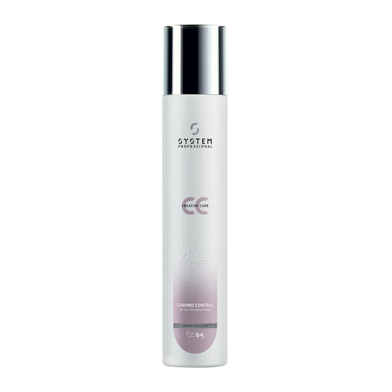 System Professional Creative Care Chrono Control 300ml (CC64)