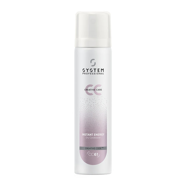 System Professional Creative Care Instant energy 75ml (CC61)