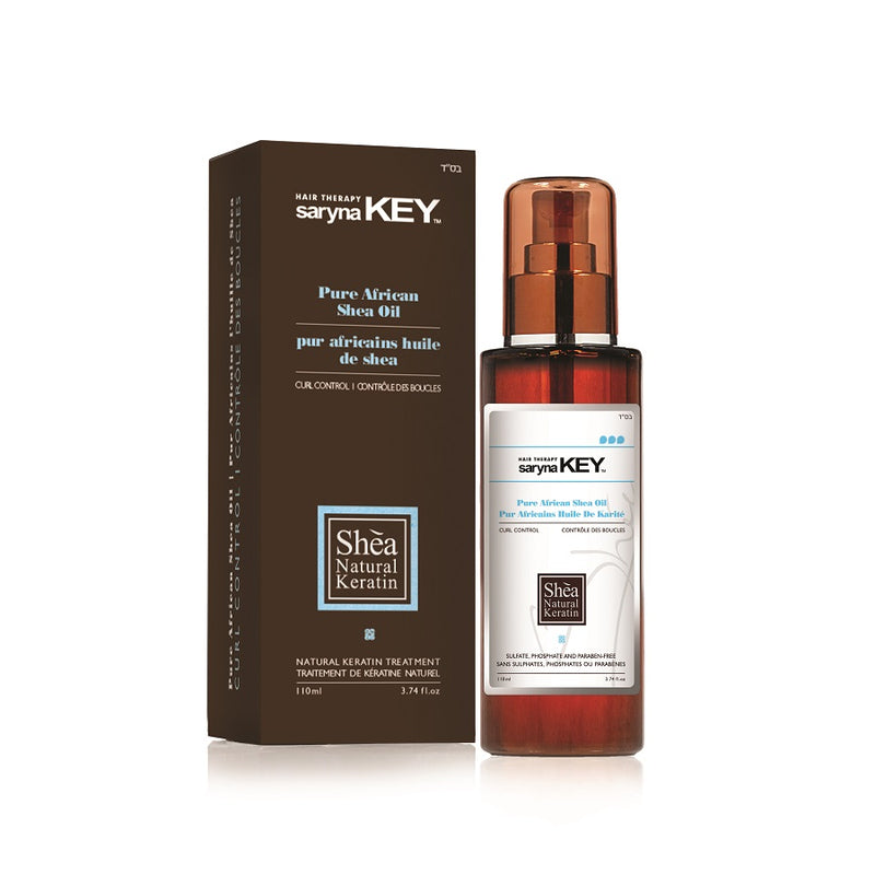 Sarynakey Pure Africa Shea Curl Control Oil 110ml