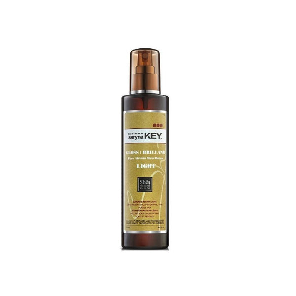 SarynaKey Pure Africa Shea Damage Repair Light Gloss 250ml