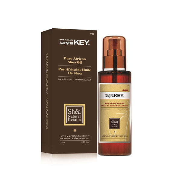 SarynaKey Pure Africa Shea Damage Repair Oil 105ml