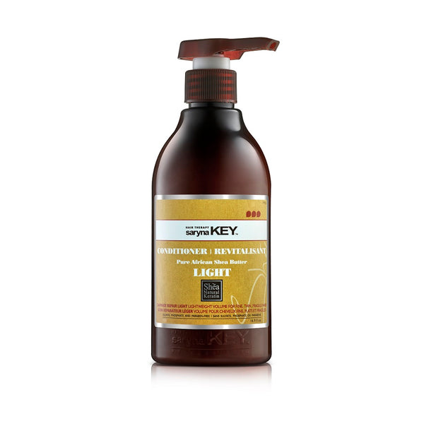 SarynaKey Pure Africa Shea Damage Repair Light Conditioner 300ml