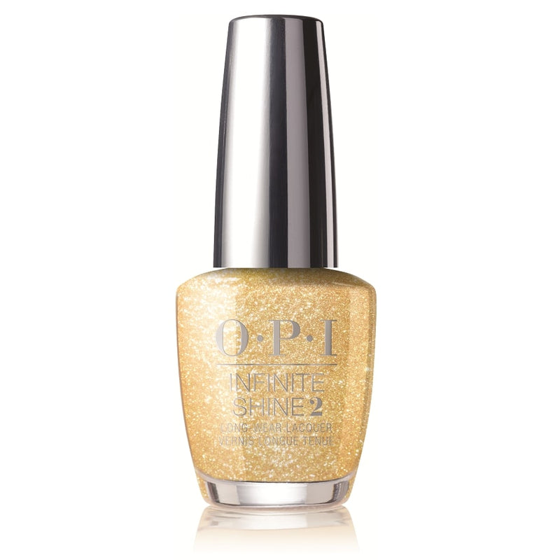 OPI Infinite Shine Dazzling Dew Drop HRK20 15ml