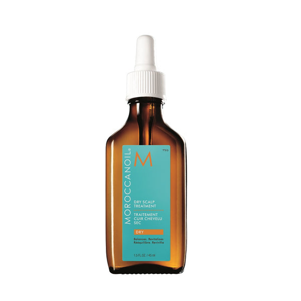 Moroccanoil Dry Scalp Treatment 45ml