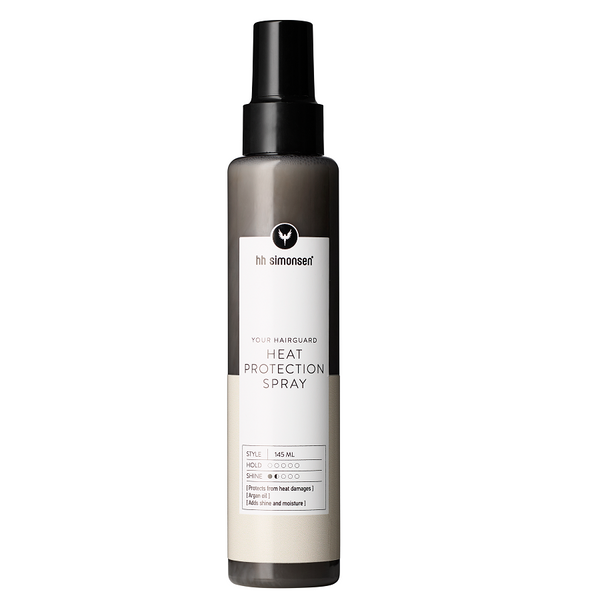 HH Simonsen Heat Protection Spray 145ml