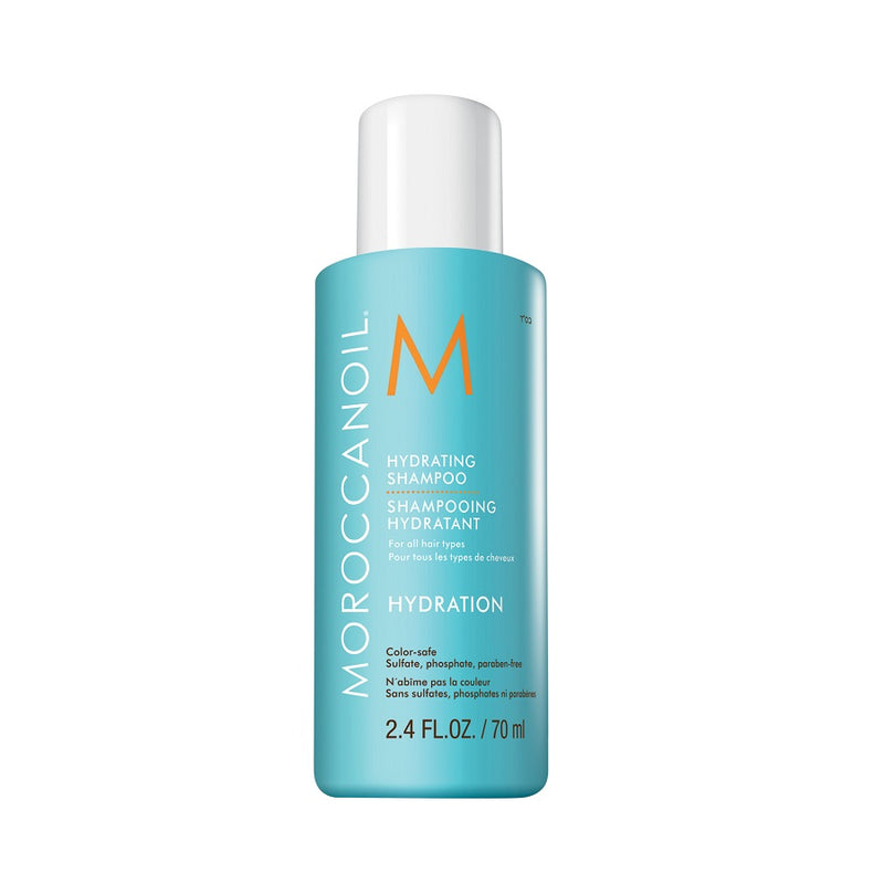 Moroccanoil Hydrating Shampoo 70ml