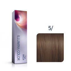 Wella Professionals Illumina Color Καστανό 5/ 60ml