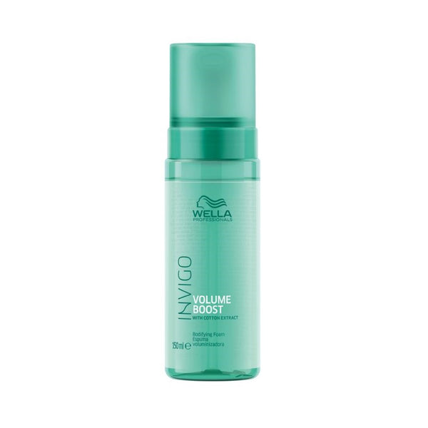Wella Professional Invigo Volume Boost Bodifying Foam 150ml