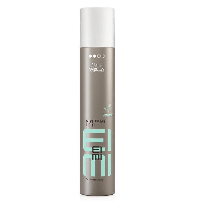 Wella Professionals Eimi Mistify Me Light Hair Spray 300ml