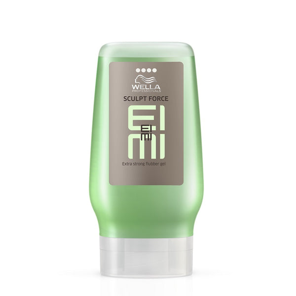 Wella Professionals Eimi Sculpt Force Flubber 125ml