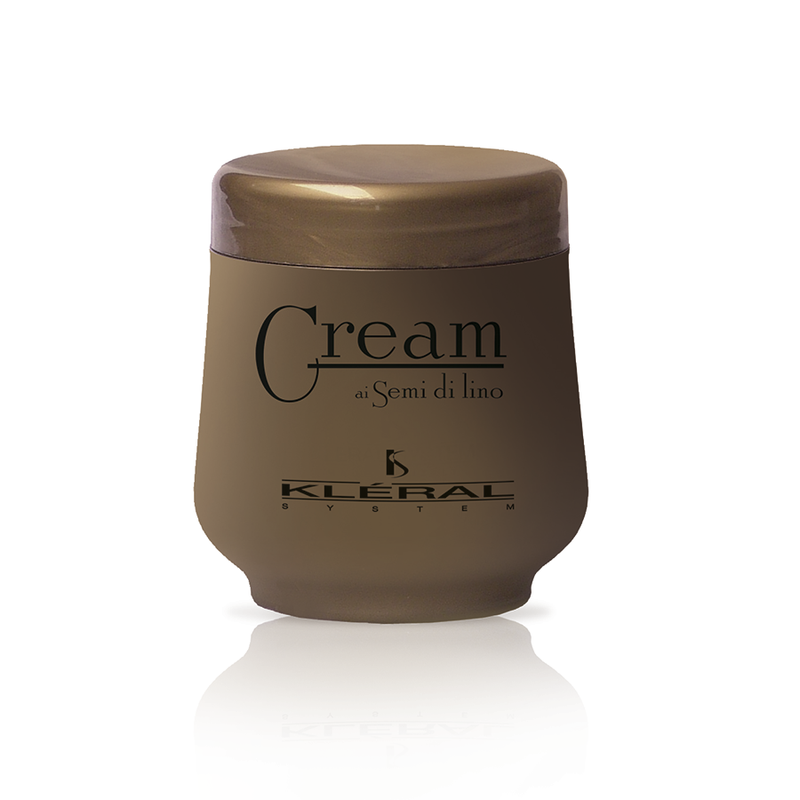 Kleral Semi Di Lino Cream 250ml