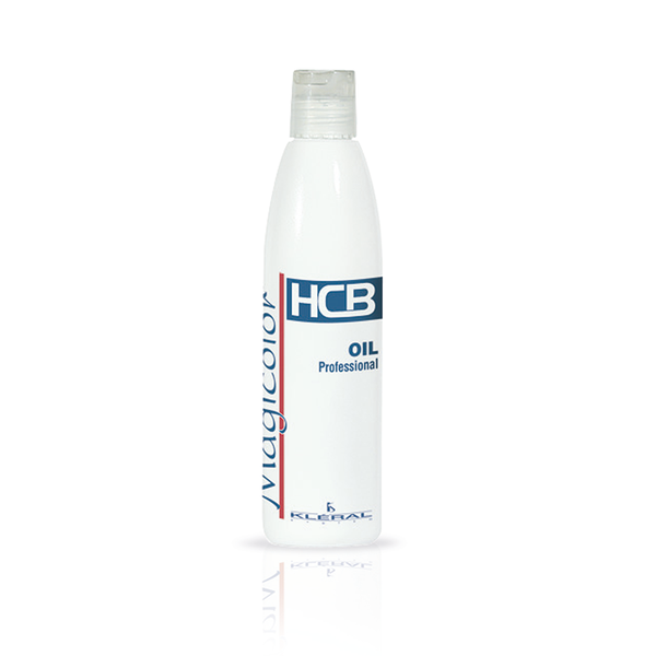 Kleral Magicolor HCB Oil Professional Color 250ml