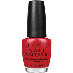 OPI Red Hot Rio NLA70 15ml
