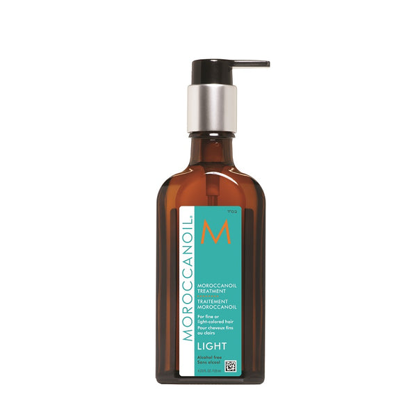 Moroccanoil Oil Light Treatment 100ml + 25ml ΔΩΡΟ