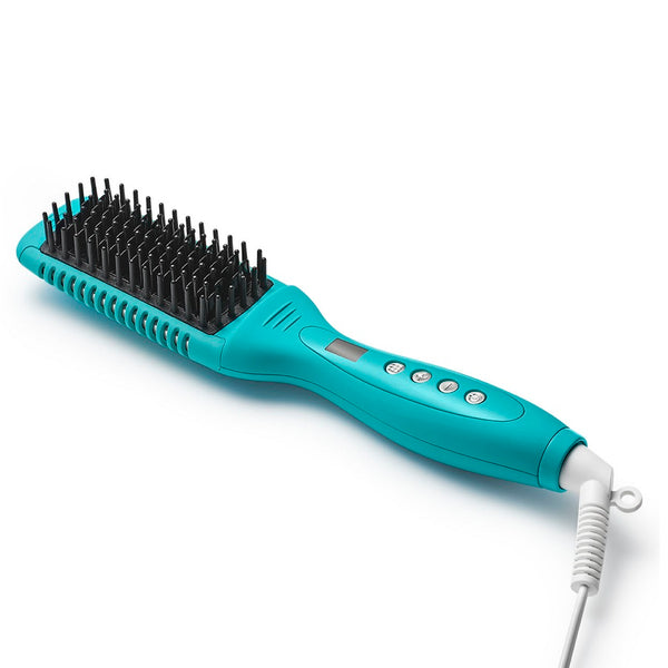 Moroccanoil Smooth Style Ceramic Heated Brush