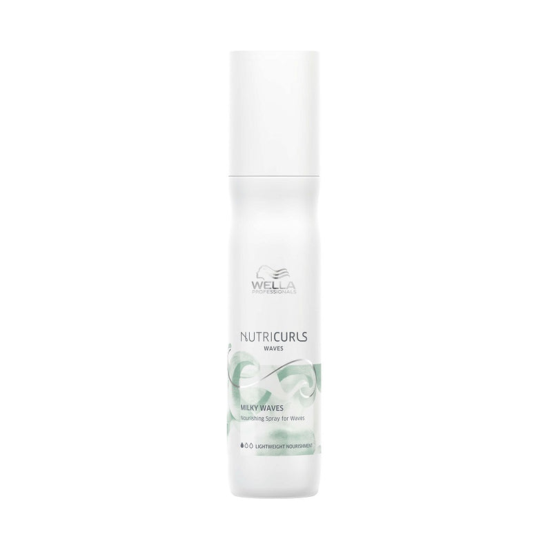 Wella Professionals Nutricurls Milky Waves Spray 150ml