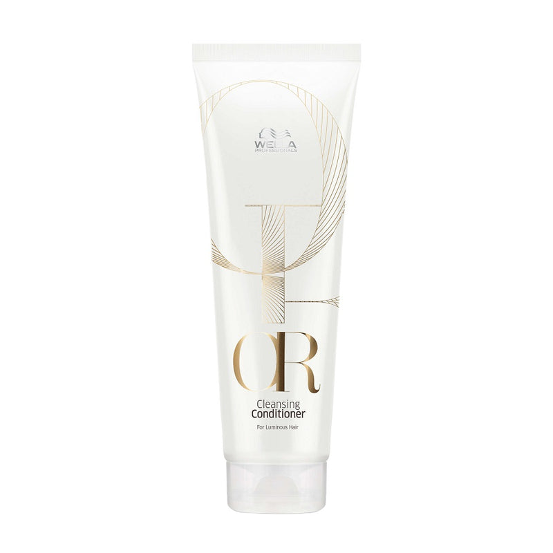 Wella Professionals Oil Reflections Cleansing Conditioner 250ml