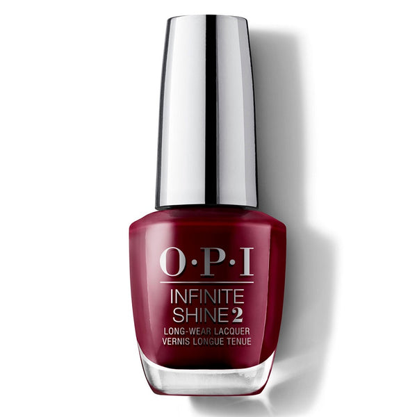 OPI Infinite Shine 2 Shine Malaga Wine ISLL87 15ml