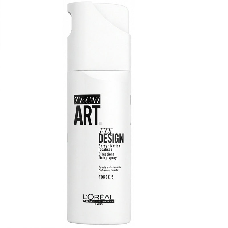 L'Oréal Professionnel Tecni Art Fix Design 200ml