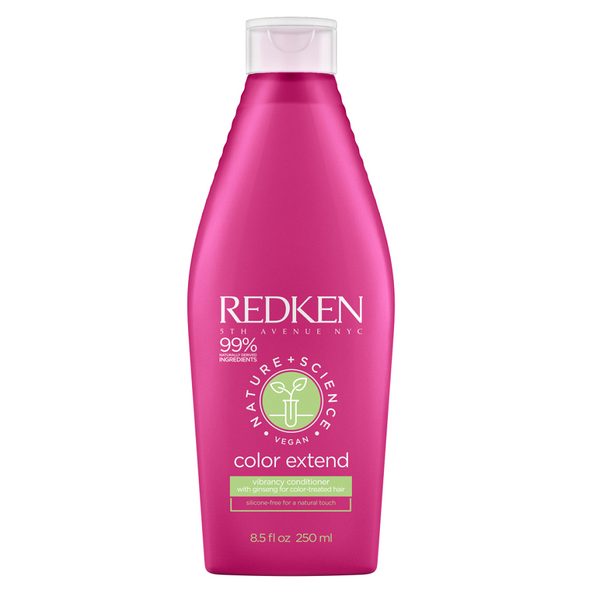 Redken Nature+Science Vegan Color Extend Conditioner 250ml