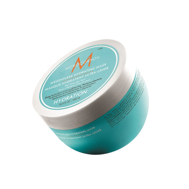 Moroccanoil Weightless Hydrating Mask 500ml