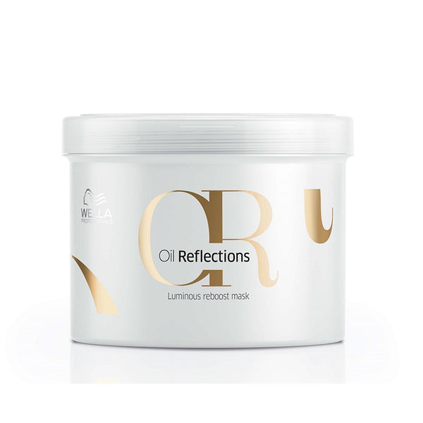 Wella Professionals Oil Reflections Mask 500ml