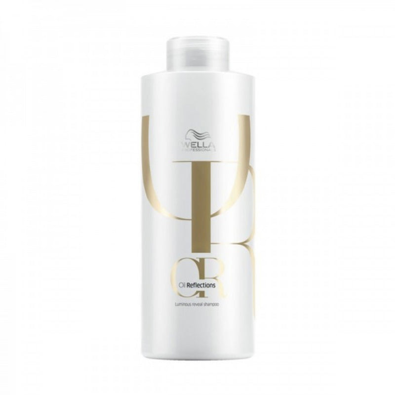 Wella Professionals Oil Reflections Shampoo 1000ml