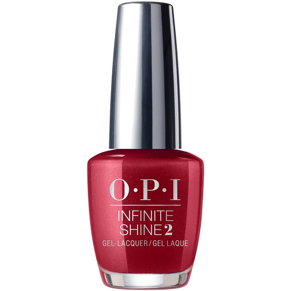 OPI Infinite Shine 2 An Affair In Red Square ISLR53 15ml