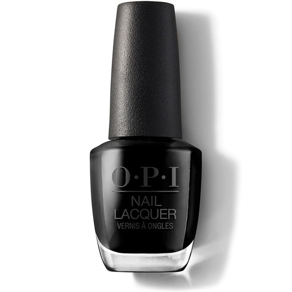 OPI Black Onyx NLT02 15ml