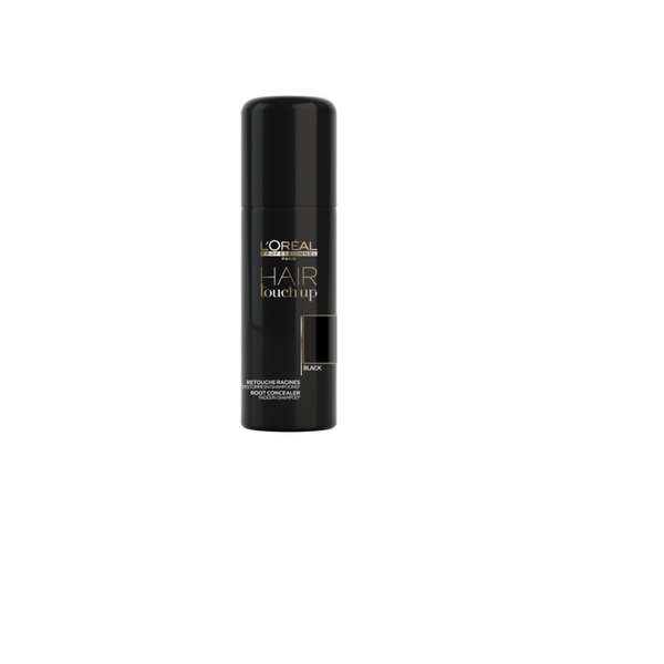 L'Oréal Professionnel Hair Touch Up για μαύρα μαλλιά 75ml