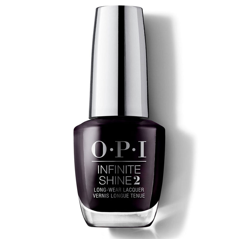 OPI Infinite Shine 2 Lincoln Park After Dark ISLW42 15ml