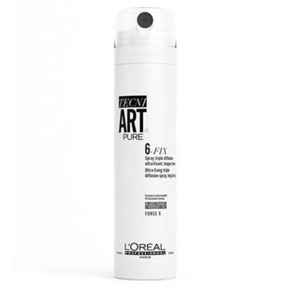 L'Oréal Professionnel Tecni Art Pure 6 Fix 250ml