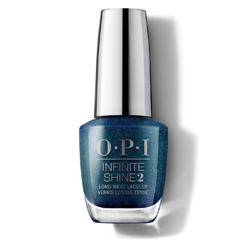 OPI Infinite Shine Nessie Plays Hide & Sea-k ISLU19 15ml