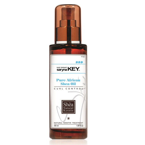 Sarynakey Pure Africa Shea Curl Control Oil 50ml