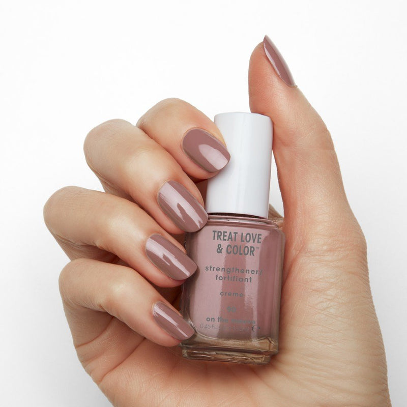 Essie Treat Love & Colour On The Mauve 90 13.5ml