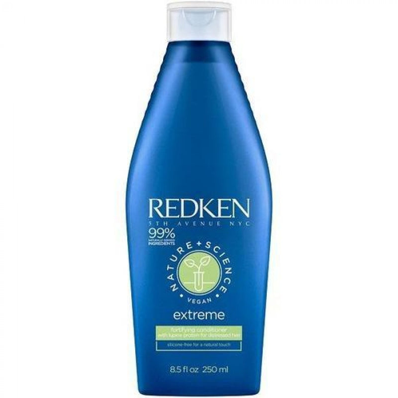 Redken Nature+Science Vegan Extreme Conditioner 250ml