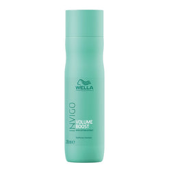 Wella Professionals Invigo Volume Boost Bodifying Shampoo 250ml