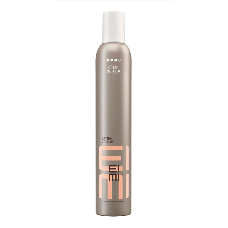 Wella Professionals Eimi Extra Volume Hair Mousse 500ml